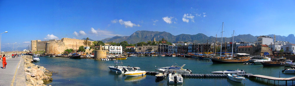 Kyrenia Cyprus  city images : Girne Kyrenia Northern Cyprus