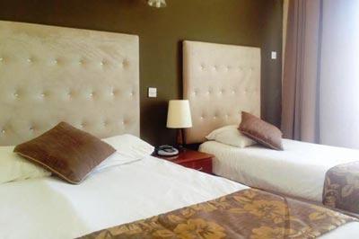 oscar hotel cypern